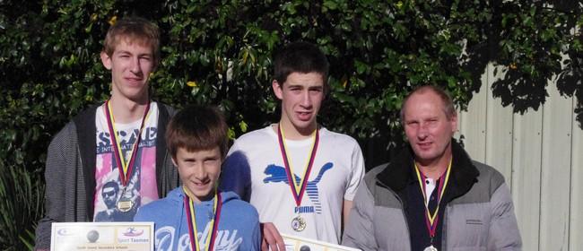 New Zealand Secondary Schools Championships