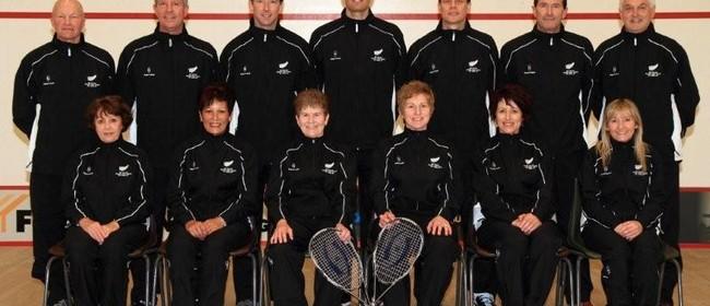 New Zealand Masters Championships