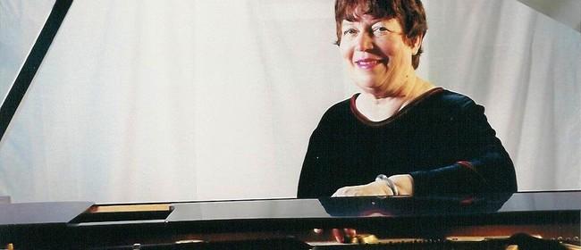 Organ, Harp and Voice Concert