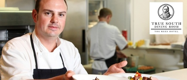 The Rees Hotel Culinary Series