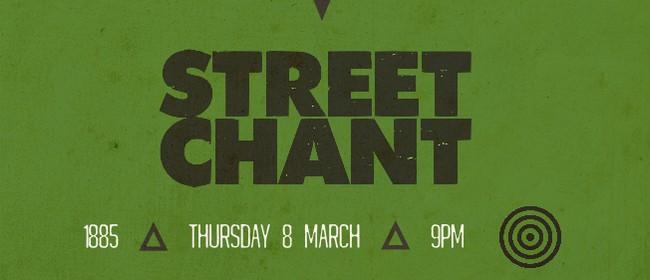 Thursday Night Live - Street Chant