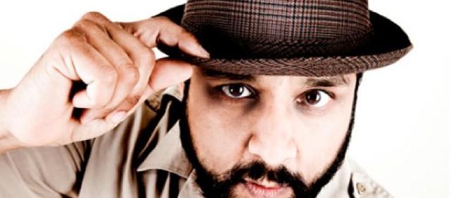 Tarun Mohanbhai - Joke in the Box