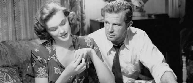 Asphalt Jungle - Wellington Film Society