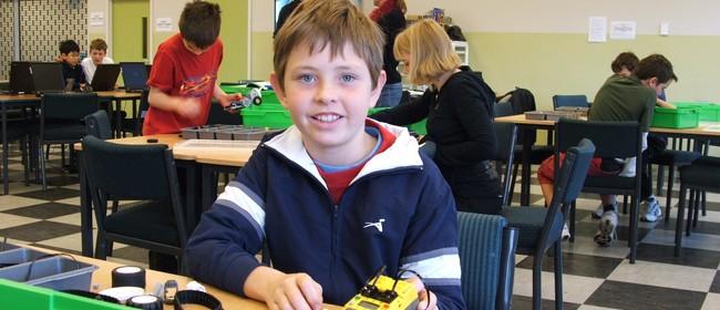 Parnell Trust School Holiday Programmes
