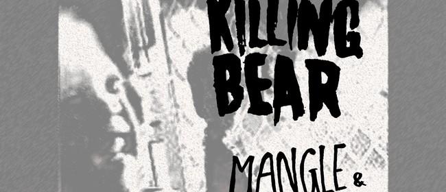 Killing Bear, Mangle & Gruff & Nana Squad