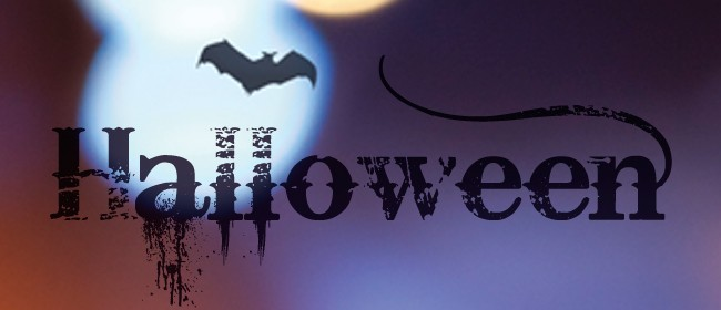Leighs Construction CSO Presents Series - Halloween