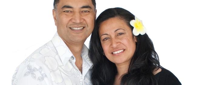 Pasifika Families Event