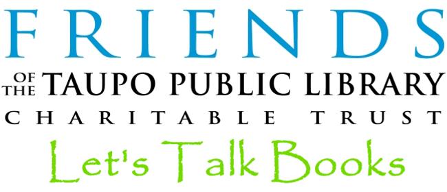 Let's Talk Books