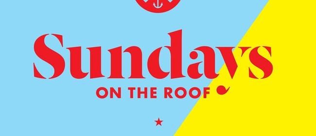 Sundays on the Roof with Latinaotearoa