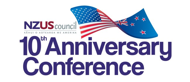 The NZ US Council 10th Anniversary Conference