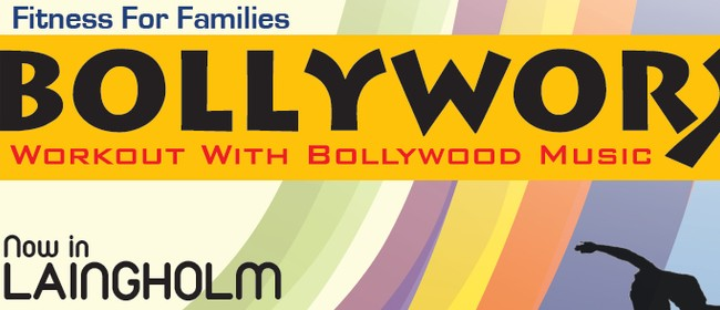 BollyworX - Full Body Workout to Bollywood Music