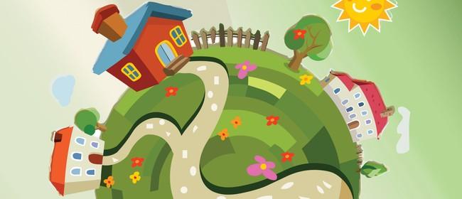Molley Green Neighbourhood Day