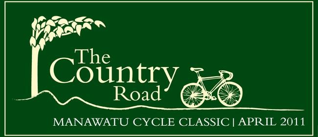 The Country Road Manawatu Cycle Classic