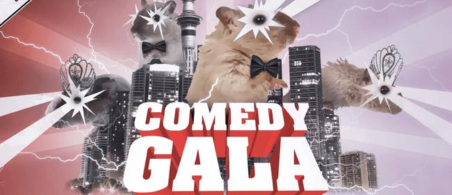 Comedy Gala 2012