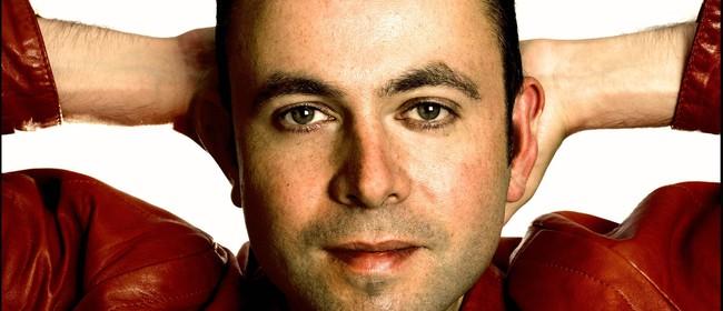 Dan Willis - Ferris Bueller's Way Off