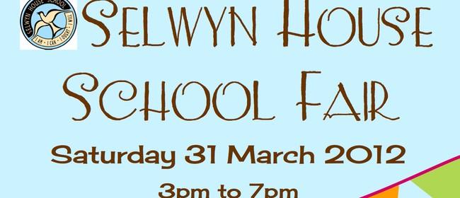 Selwyn House School Fair