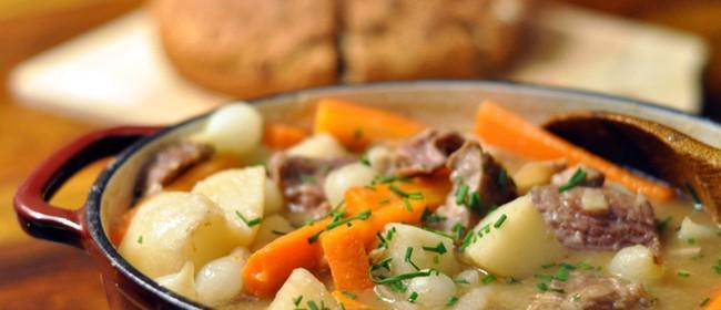 The Worlds Second Friendliest Irish Dinner