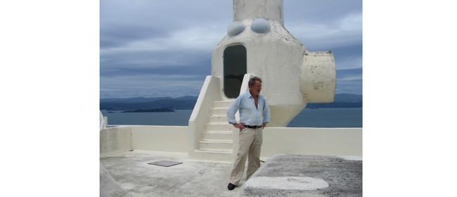 Film Screening: Architect of Dreams