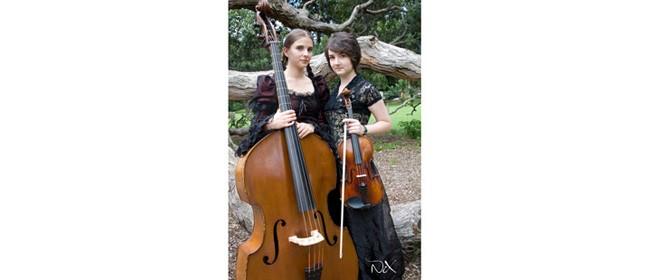 Chamber Music: Sperger Sonatas