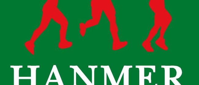 Hanmer Four Square Half Marathon & 10km Run/Walk