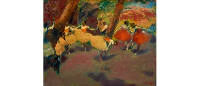 Degas to Dalí: Julia Waite on the Darker Side of Degas