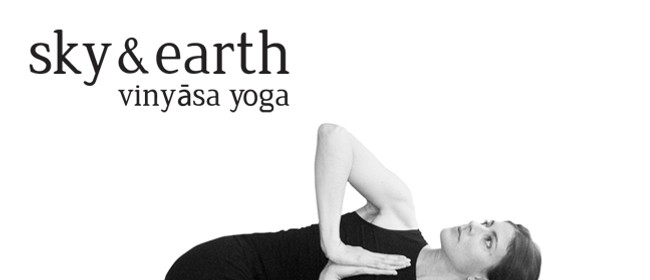 Sky & Earth - Vinyasa Yoga