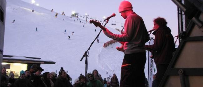 Coronet Peak Concert