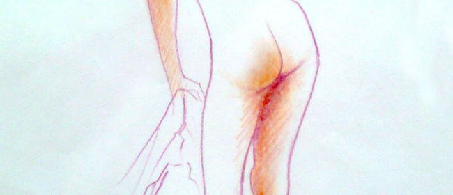 Figure Drawing Course - Male & Female