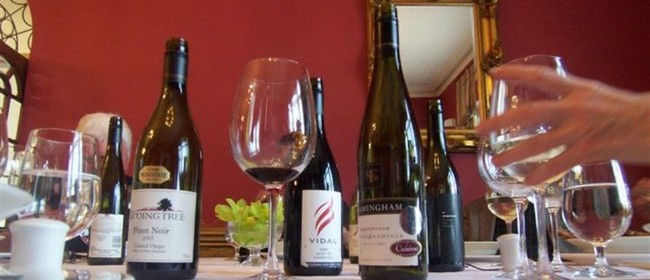 Wines from Stonecroft