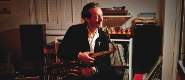 Waiheke Jazz Festival - Nathan Haines Band