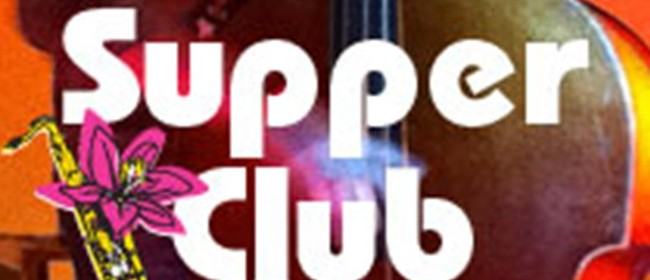 Waiheke Jazz Festival Supper Club