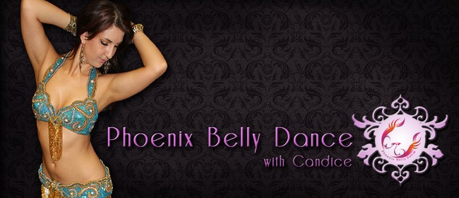 5-week Tribal Belly Dance Course