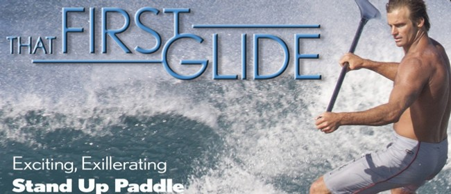 Sup Movie: That First Glide