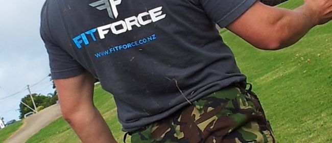Bootcamp Auckland FitForce