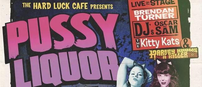 Pussy Liquor
