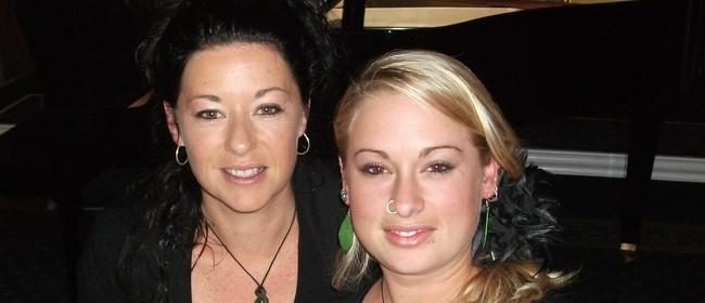 Tammy & Gina D'Ath