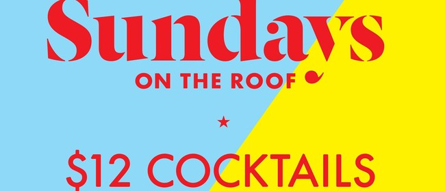Sundays on the Roof with Bookers and Powers