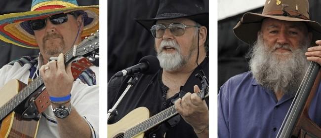 The Warren Brothers at East Coast Folk Club