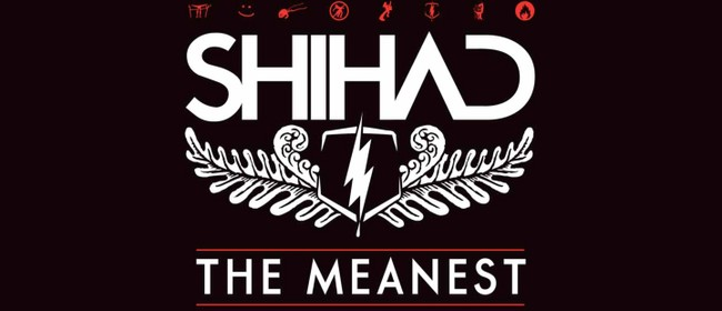 Shihad - The Meanest