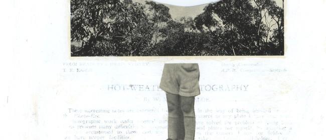 Patrick Hartigan: Hymns & Wee Plants
