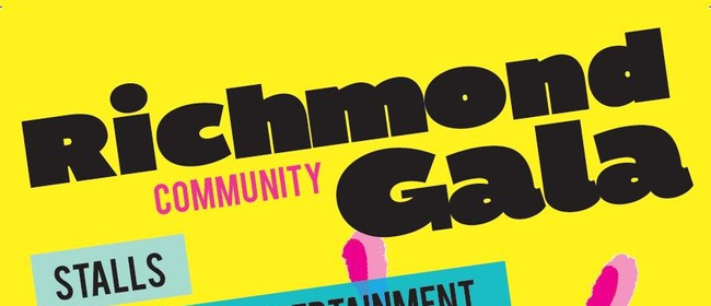 Richmond Community Gala and Outdoor Movie