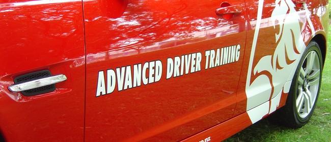 Holden Driver Training