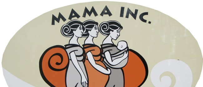 Mama Inc Open House