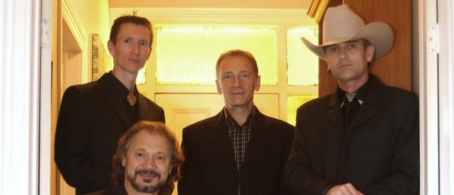The Brendon Ham Band
