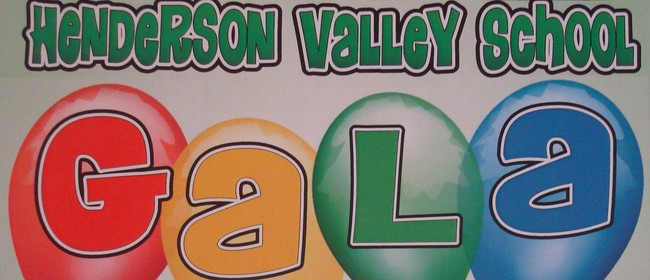 Henderson Valley School Gala 2012