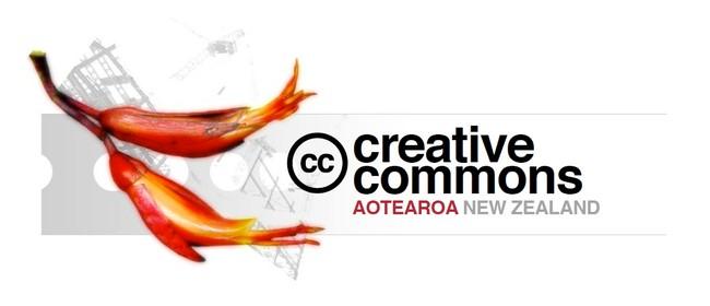 Meetup: Creative Commons in Schools