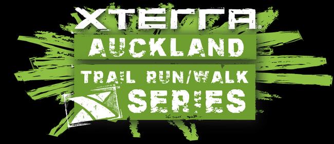 XTERRA Auckland Trail Run/Walk Series