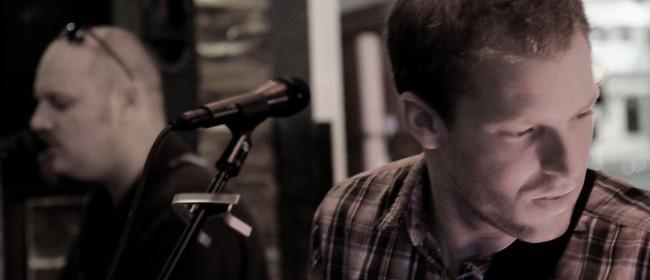 David Shanhun/Simon Snaize with guests The Boston Duo