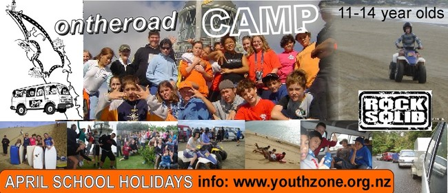 Rock Solid Clubs - Ontheroad Camp