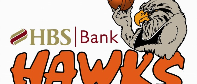 HBS Bank Hawks vs Wellington Saints